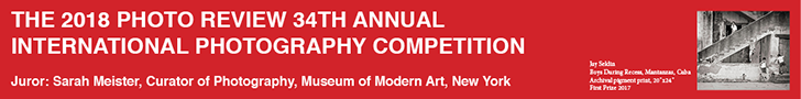 34th Annual Photo Review Competition