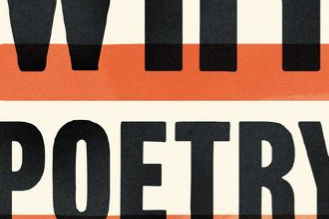 (detail) Cover art, Why Poetry